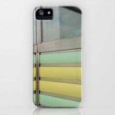 Wisconsin Diner Slim Case iPhone SE