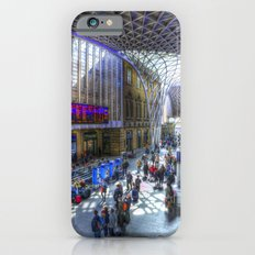 Kings Cross Station London Slim Case iPhone 6s