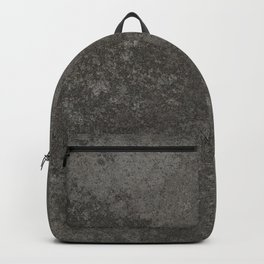 Old monochrome background Backpack