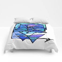New Comforters