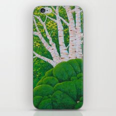 The Glade iPhone & iPod Skin