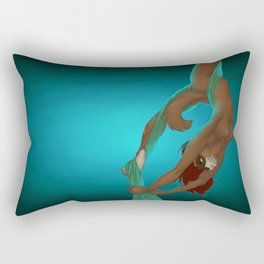 Meraki Rectangular Pillow