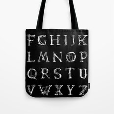 ABC - Lamenta (inverted) Tote Bag