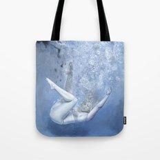 Succumb Tote Bag