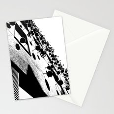 Barna Love B&W Stationery Cards