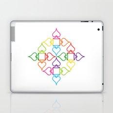 As Laptop & iPad Skin