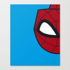 Pop Icon - Amazing Canvas Print