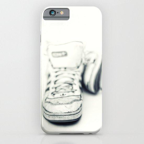 Dancing Barefoot.... iPhone & iPod Case