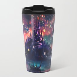 The Lights Travel Mug