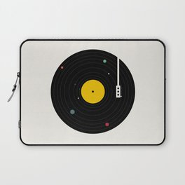 Music, Everywhere Laptop Sleeve
