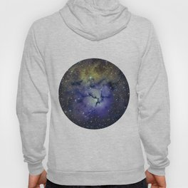 Pansy in Space Hoody