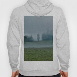 God's Pasture - Wilderness Ranch Land Hoody