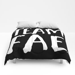 Team Fae - Inverted Comforters