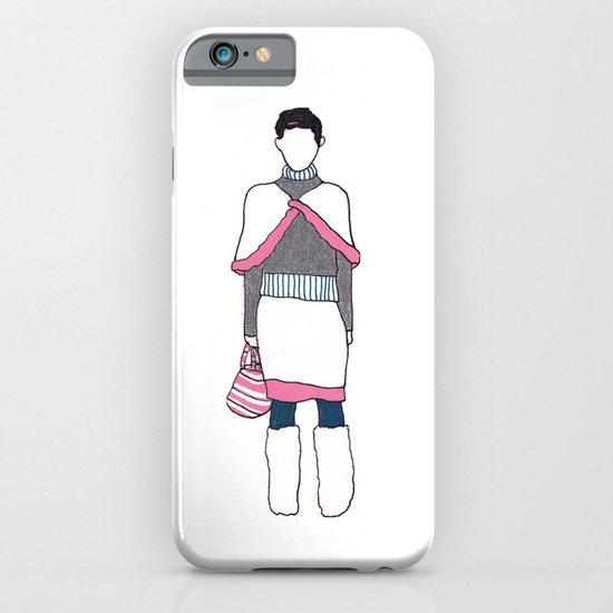 Akemi iPhone & iPod Case