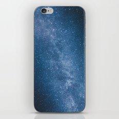 ocean of stars // Austria iPhone & iPod Skin