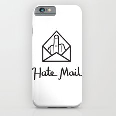 hate mail iPhone 6s Slim Case