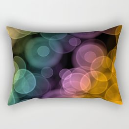 Soft Focus Rectangular Pillow