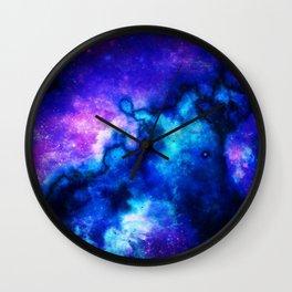 λ Heka Wall Clock