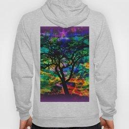 fairy tree Hoody