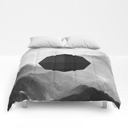 Octagon Comforters