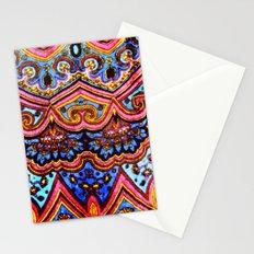 Female fidelity Stationery Cards