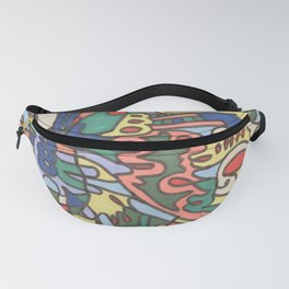 I Found My Friends Fanny Pack