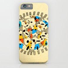- cosmopolitan_01 - iPhone 6s Slim Case