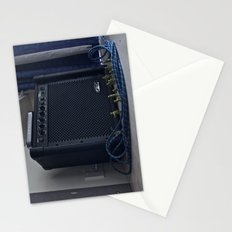 Guardians of the Amp Stationery Cards