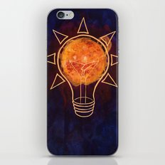 Sunlight  iPhone & iPod Skin