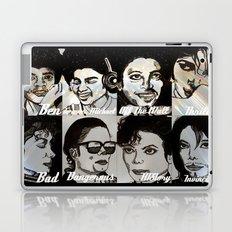 MJ Eras Laptop & iPad Skin