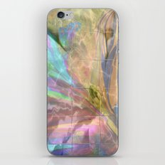 Feelings Of Spring iPhone & iPod Skin