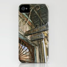 Preservation Hall iPhone (4, 4s) Slim Case