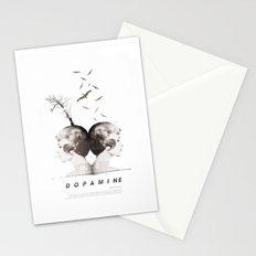 Dopamine | Collage Stationery Cards