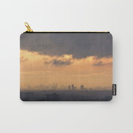 City Sky. Carry-All Pouch