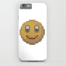 Emoticon Smile iPhone 6s Slim Case