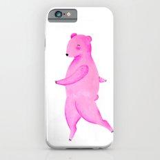 Dancing Bear №2 Slim Case iPhone 6s