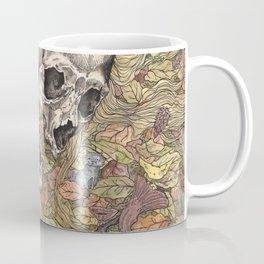 Entschlafen Coffee Mug
