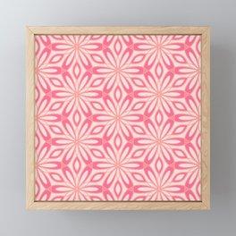 Cheerful Framed Mini Art Print