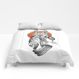 Apan Mudra Comforters