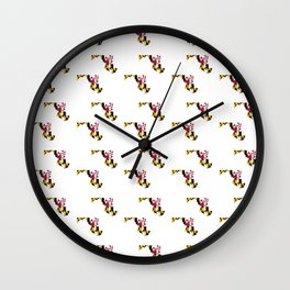flag maryland 2-america,usa,Old Line State,marylander, America in Miniature,Baltimore,Columbia Wall Clock