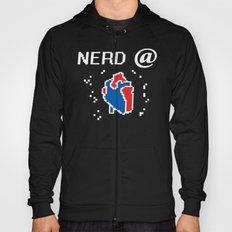 Nerd @ Heart Hoody
