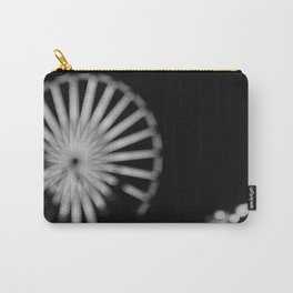 Night Wheel Carry-All Pouch