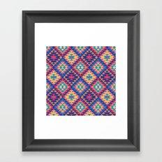 Talish Framed Art Print
