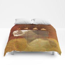 Social Life 15: The Dancer 2 Comforters