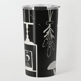 Moon Altar Travel Mug