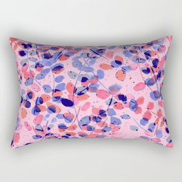 Synergy Coral Rectangular Pillow