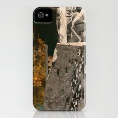 another place Slim Case iPhone (4, 4s)