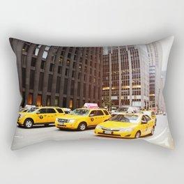 You Talkin to Me Rectangular Pillow