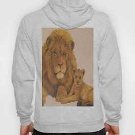 fathers love and pride Hoody