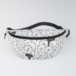 019 Fanny Pack